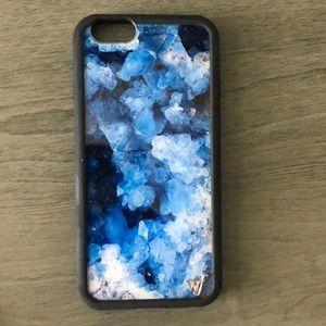 Wildflower iPhone 6/7/8 Case